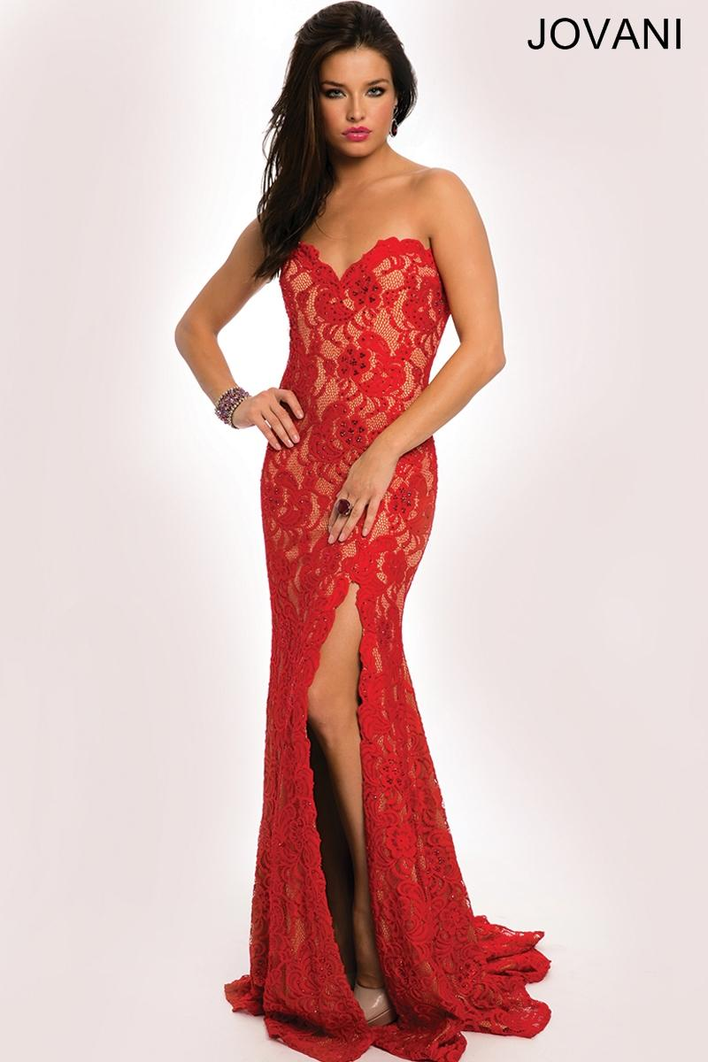 Jovani Prom 99975 Jovani Prom Susan Rose Gowns and Dresses-Fort ...