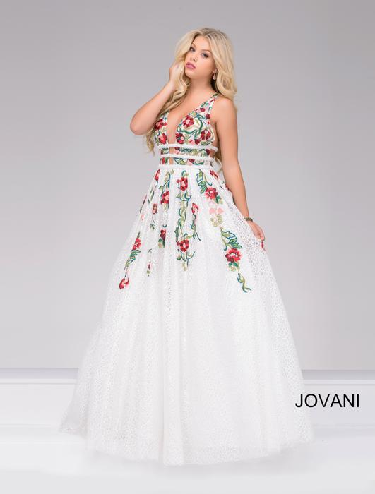Jovani Prom 48891 Jovani Prom The Right Fit Dresses, Sewell NJ ...