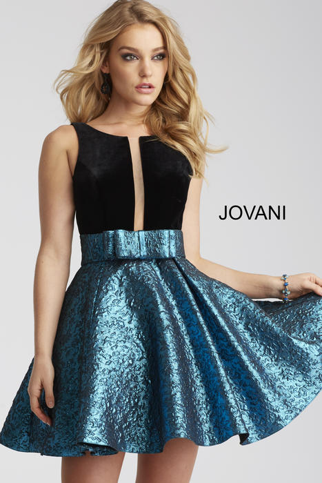 Jovani Homecoming