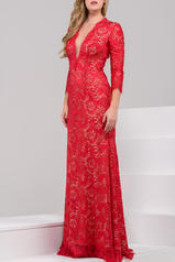 23662 Red/Nude front