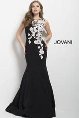 41715 Jovani Evening