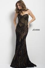 45032 Jovani Evening