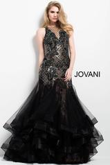 45996 Jovani Evening