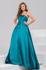 47162 Teal front