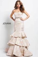 48858 Jovani Evening