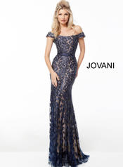 49634 Jovani Evening