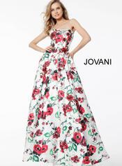49918 Jovani Evening
