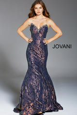 51821 Jovani Evening