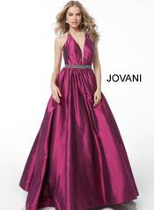 52176 Jovani Evening