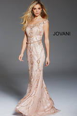 54540 Jovani Evening