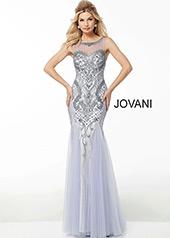 54549 Jovani Evening