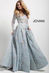 54550 Jovani Evening