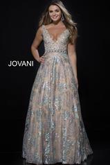 54586 Jovani Evening 54586