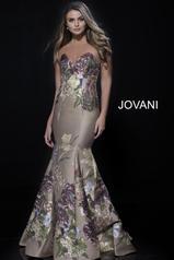 54687 Jovani Evening 54687