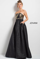 54820 Jovani Evening