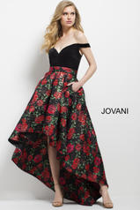 55057 Jovani Evening