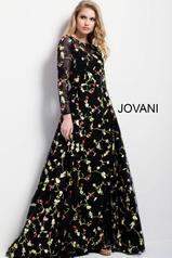 55267 Jovani Evening