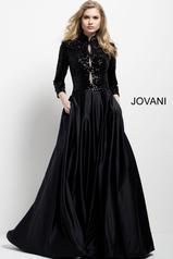 55321 Jovani Evening