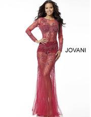 55617 Jovani Evening