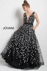 55704 Jovani Evening