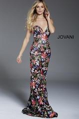 55745 Jovani Evening