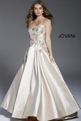 55805 Jovani Evening