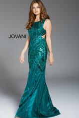 55848 Jovani Evening