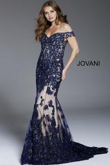 55907 Jovani Evening