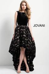 55916 Jovani Evening