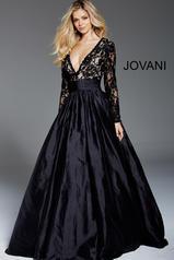 57756 Jovani Evening