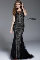 57995 Jovani Evening