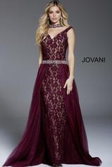 58317 Jovani Evening