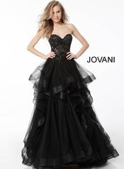 58324 Jovani Evening