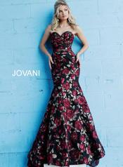 58580 Jovani Evening