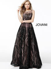 58651 Jovani Evening