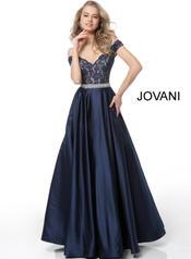 60372 Jovani Evening