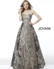 60752 Jovani Evening