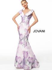 61450 Jovani Evening