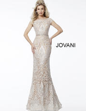 61495 Jovani Evening
