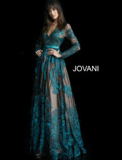 62027 Jovani Evening
