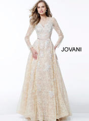 62701 Jovani Evening