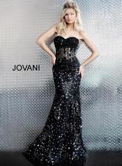 62746 Jovani Evening