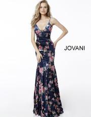 63578 Jovani Evening
