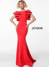 64465 Jovani Evening