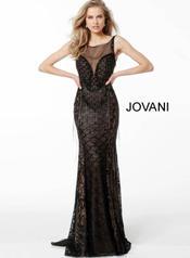 66000 Jovani Evening