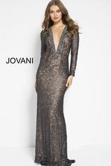 54989 Jovani Evening