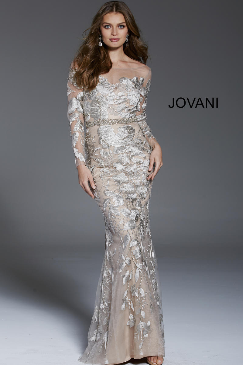 Jovani Evenings 55707 Jovani Evening Susan Rose Gowns and Dresses ...