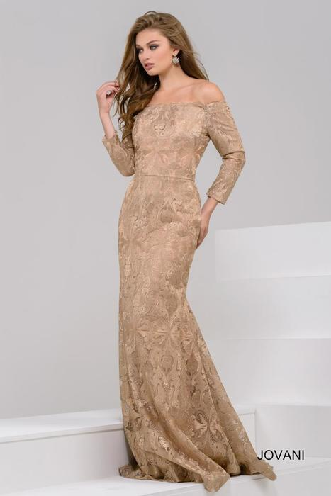 Jovani Evening Blossoms Bridal & Formal Dress Store