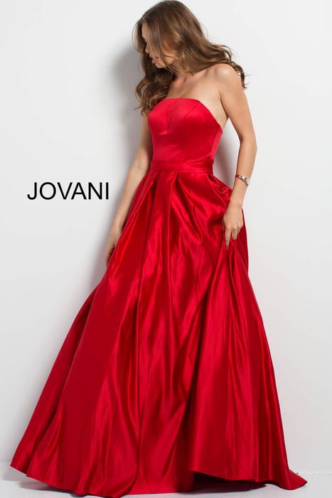 Jovani Evening