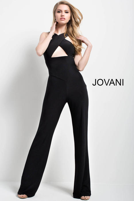 Jovani Evening Gowns at Synchronicity Boutique